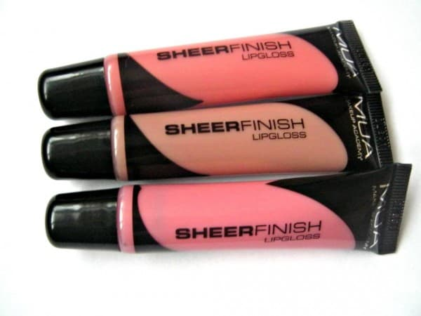 superdrug sheer finish lippy