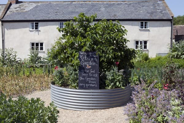 River Cottage farmhouse