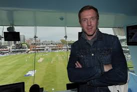 damian lewis cricket