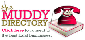 Muddy Stilettos - business directory