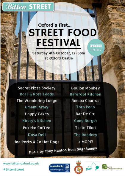 Bitten-Oxford-Street-Food-Festival
