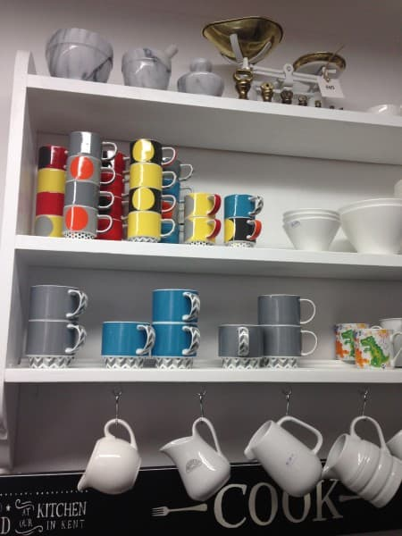 Really fab crockery at sensible prices